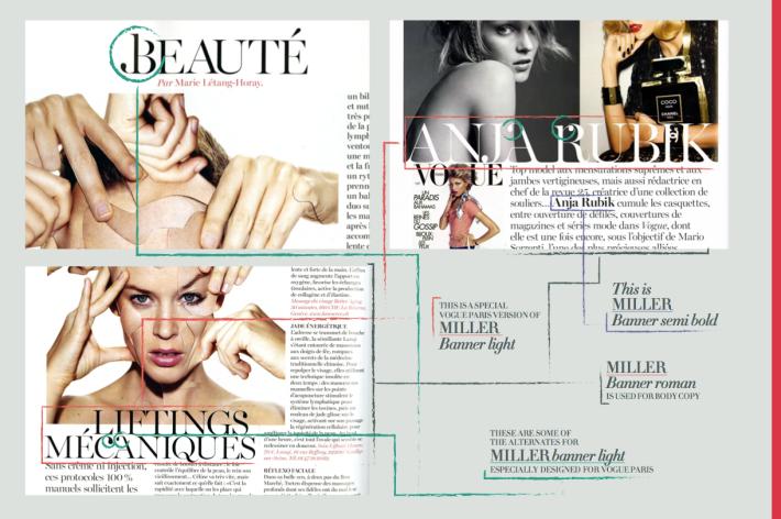 Vogue paris WTF 1