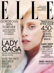 october ELLE redesign joanna behar