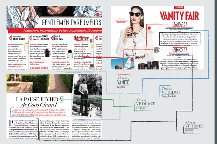 Whats this font-vanityfairfrance-joannabehar