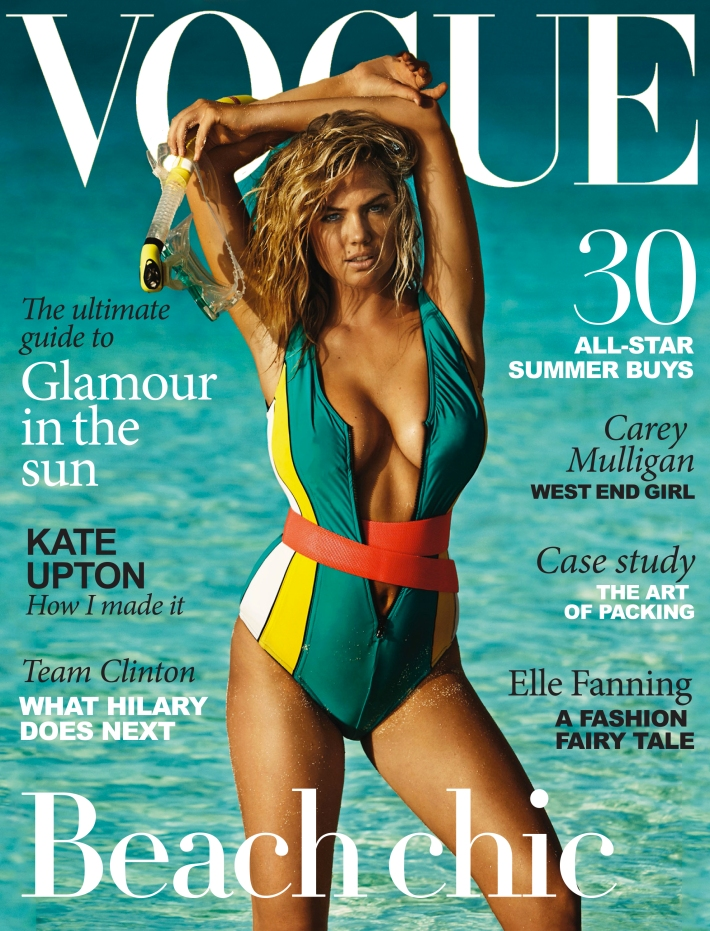 Vogue Uk quick redesign june2014-2